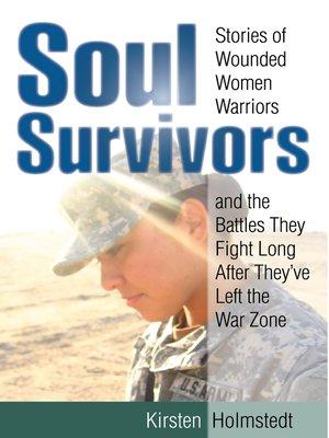 cover image of Soul Survivors