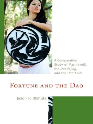 cover image of Fortune and the Dao