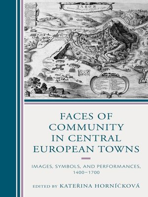 cover image of Faces of Community in Central European Towns