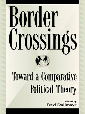 cover image of Border Crossings