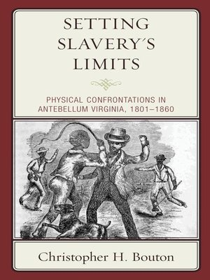 cover image of Setting Slavery's Limits