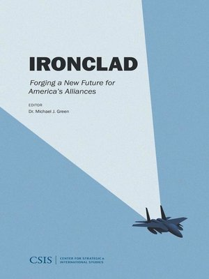 cover image of Ironclad