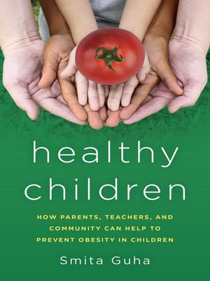 cover image of Healthy Children