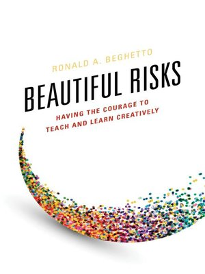 cover image of Beautiful Risks