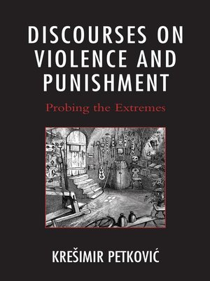 cover image of Discourses on Violence and Punishment