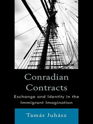 cover image of Conradian Contracts
