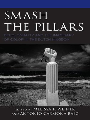 cover image of Smash the Pillars