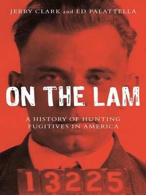 cover image of On the Lam