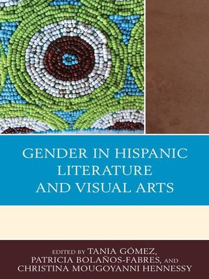 cover image of Gender in Hispanic Literature and Visual Arts