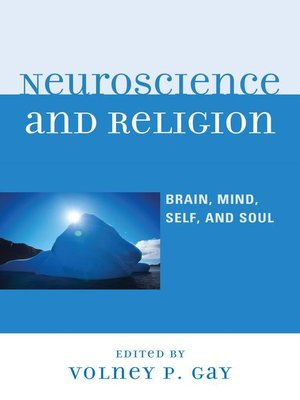 cover image of Neuroscience and Religion