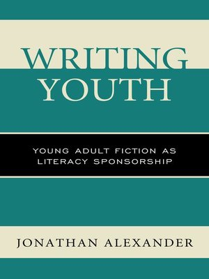 cover image of Writing Youth