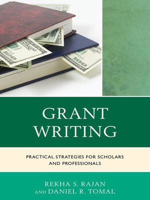 cover image of Grant Writing