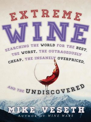 cover image of Extreme Wine