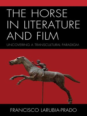 cover image of The Horse in Literature and Film