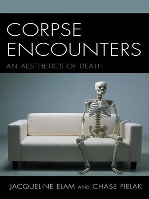 cover image of Corpse Encounters