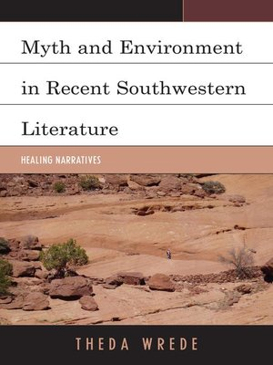 cover image of Myth and Environment in Recent Southwestern Literature