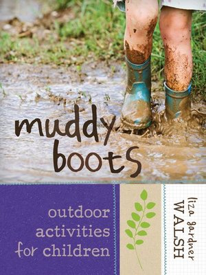 cover image of Muddy Boots