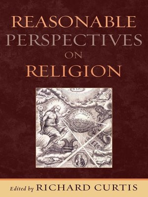 cover image of Reasonable Perspectives on Religion
