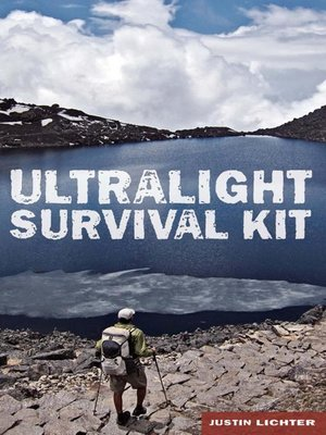 cover image of Ultralight Survival Kit