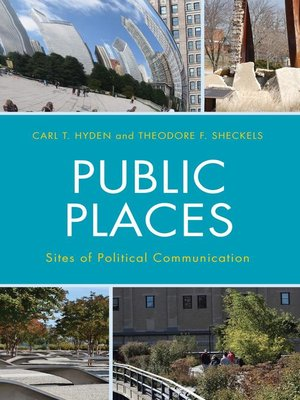 cover image of Public Places