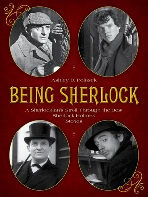 cover image of Being Sherlock