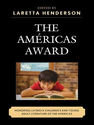 cover image of The Américas Award