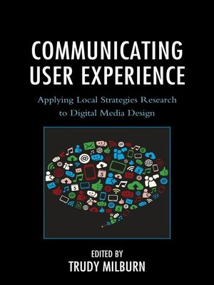 cover image of Communicating User Experience