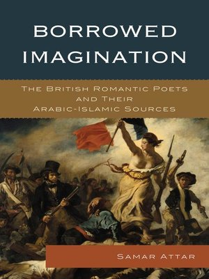 cover image of Borrowed Imagination