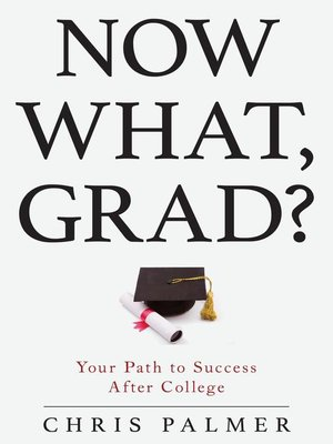 cover image of Now What, Grad?