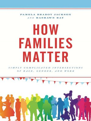 cover image of How Families Matter