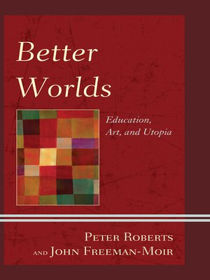 cover image of Better Worlds