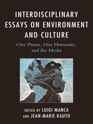cover image of Interdisciplinary Essays on Environment and Culture