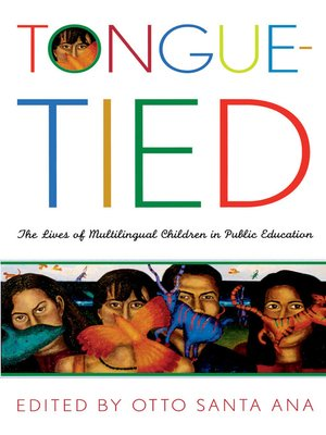 cover image of Tongue-Tied