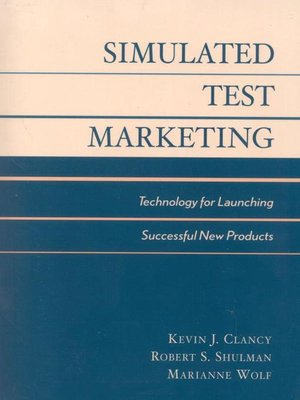 cover image of Market New Products Successfully