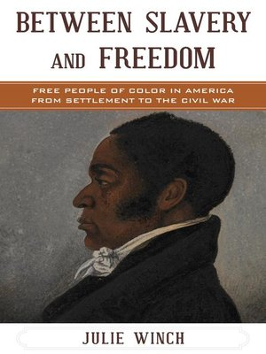 cover image of Between Slavery and Freedom