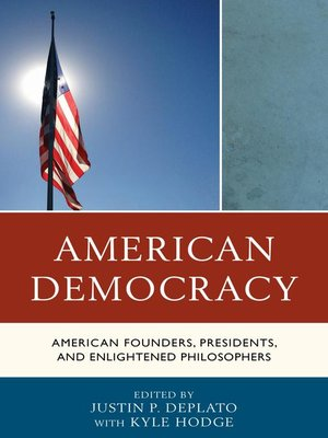 cover image of American Democracy
