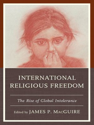 cover image of International Religious Freedom