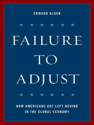 cover image of Failure to Adjust