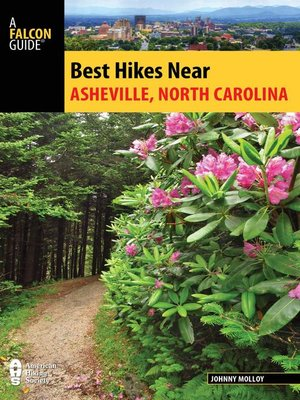 cover image of Best Hikes Near Asheville, North Carolina