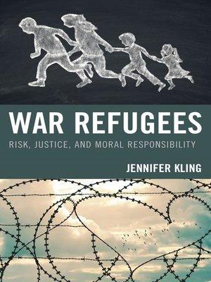 cover image of War Refugees