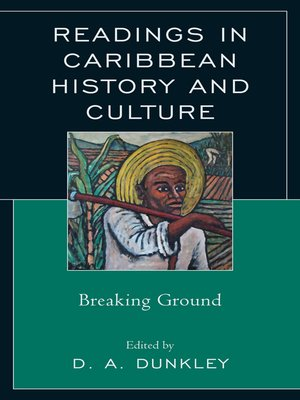 cover image of Readings in Caribbean History and Culture