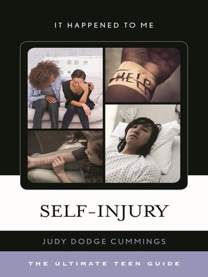 cover image of Self-Injury