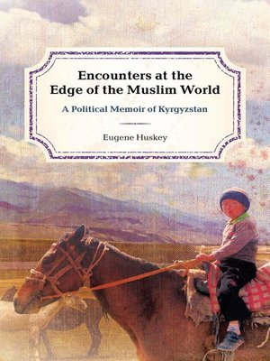 cover image of Encounters at the Edge of the Muslim World