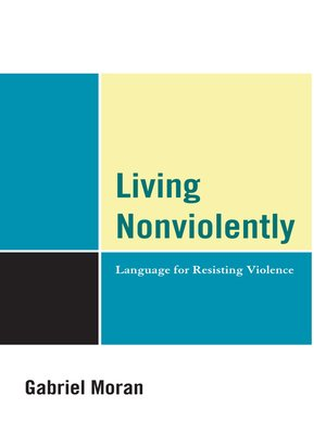 cover image of Living Nonviolently