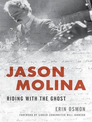 cover image of Jason Molina