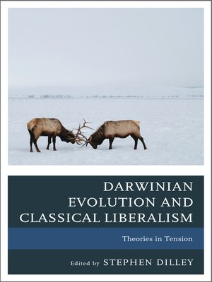 cover image of Darwinian Evolution and Classical Liberalism