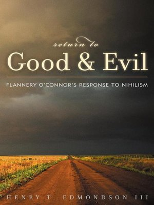 cover image of Return to Good and Evil