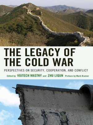 cover image of The Legacy of the Cold War