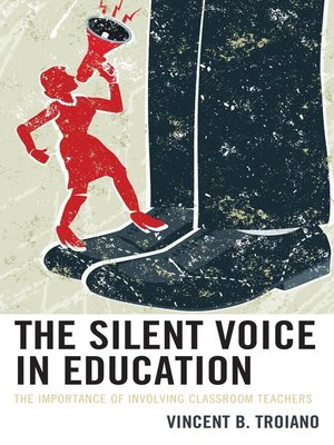 cover image of The Silent Voice in Education