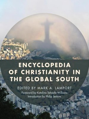 cover image of Encyclopedia of Christianity in the Global South